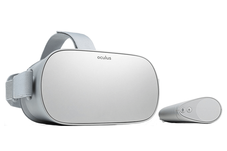 Rent the Oculus Go at Flex IT Rent