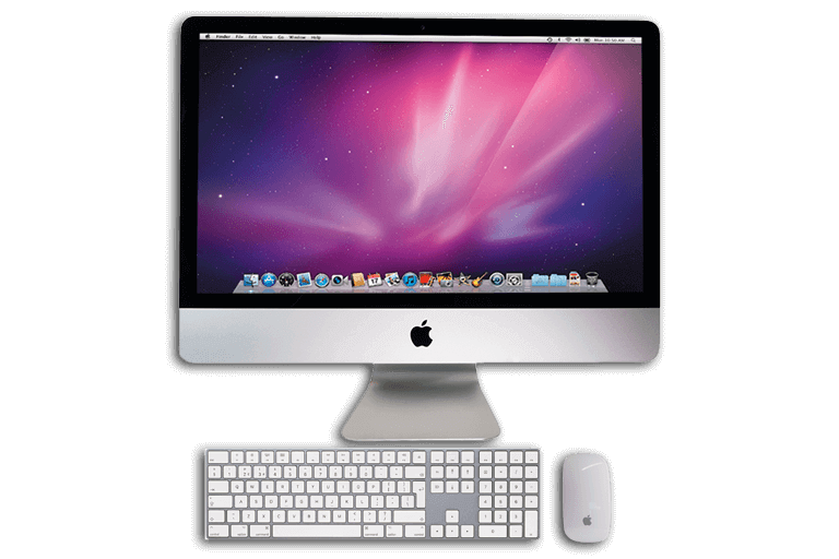 Huur de iMac bij Flex IT Rent