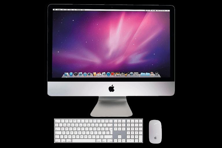 Huur de iMac bij Flex IT Rent