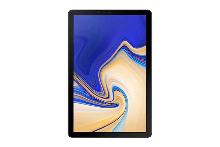 Huur de Samsung Galaxy Tab S4 bij Flex IT Rent