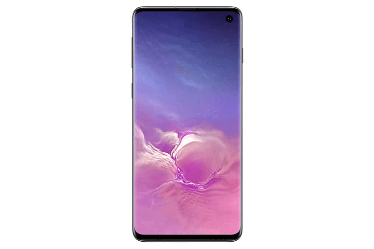 Samsung Galaxy S10 huren bij Flex IT rent