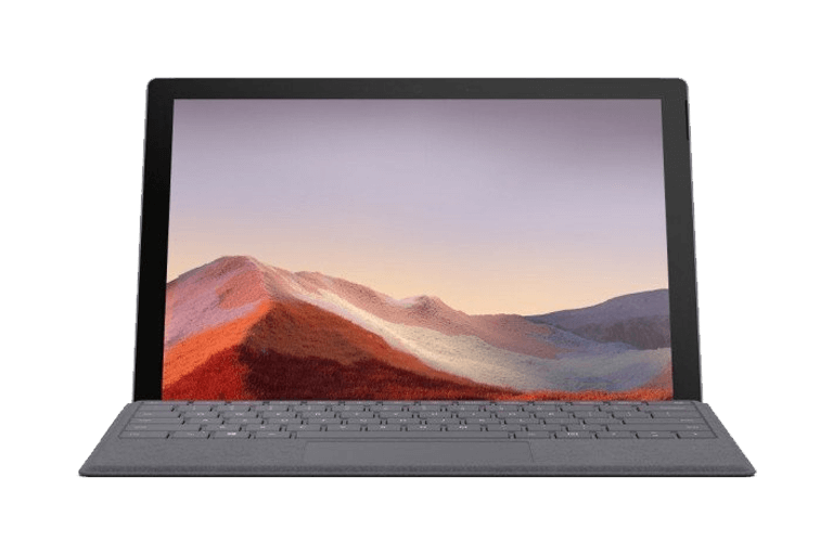 Microsoft Surface Pro 7 mieten - Flex IT Rent