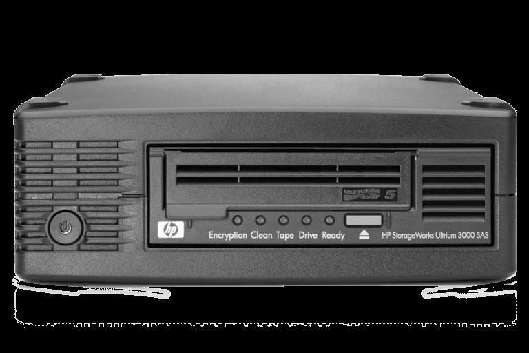 HP StoreEver MSL LTO-5 - Flex IT Rent