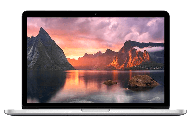 Apple MacBook Retina Hexa-Core rental