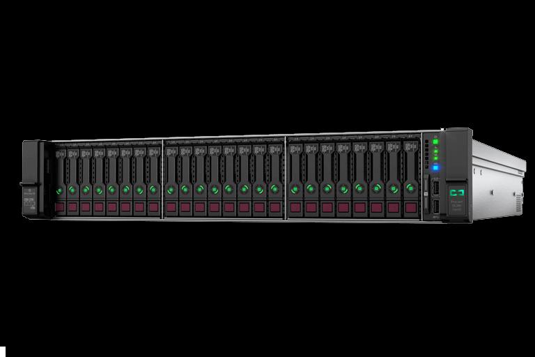 HP Proliant DL380 Gen 10 Server 2 x 12-Core rental Flex IT Rent