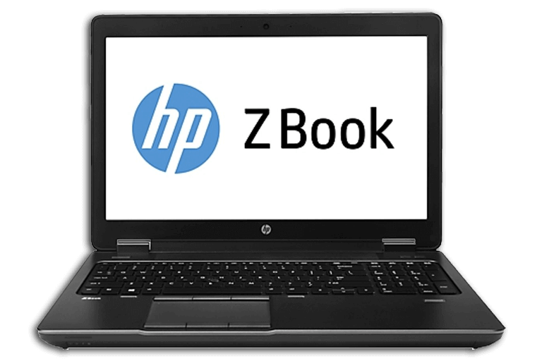 HP Zbook rental Flex IT Rent
