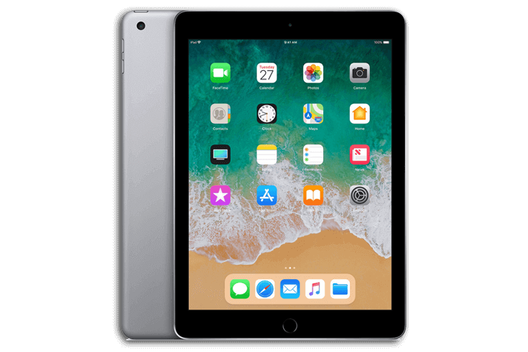 Flex IT Rent iPad 2018