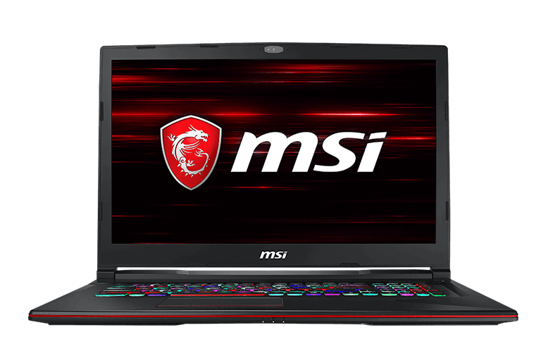 MSI GL73 9SE gaming laptop - Flex IT Rent