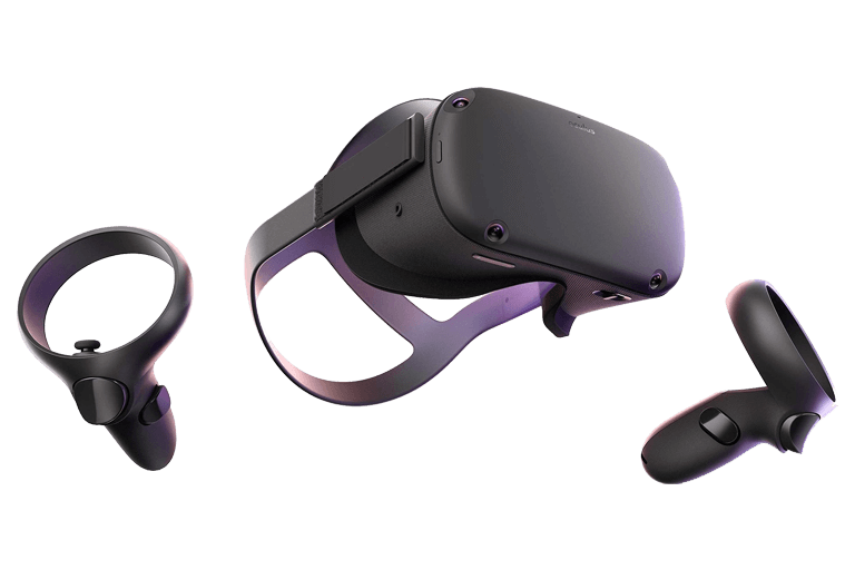 Oculus Quest rental - Flex IT Rent