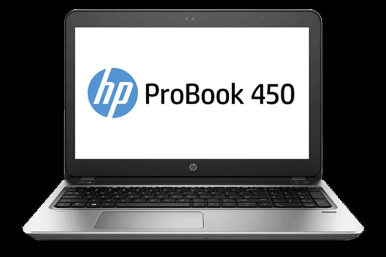 Alquilar HP Probook