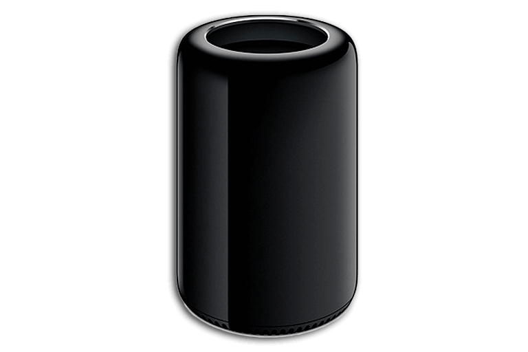 Location Mac Pro