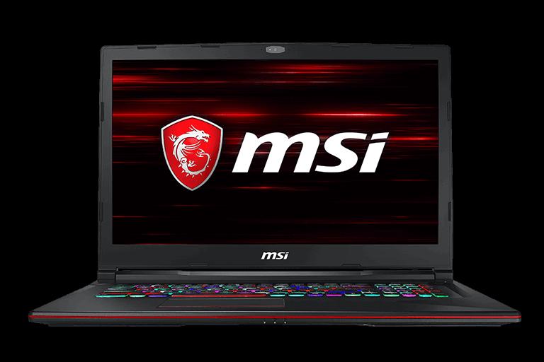 MSI GL73 9SE gaming portables - Flex IT Rent