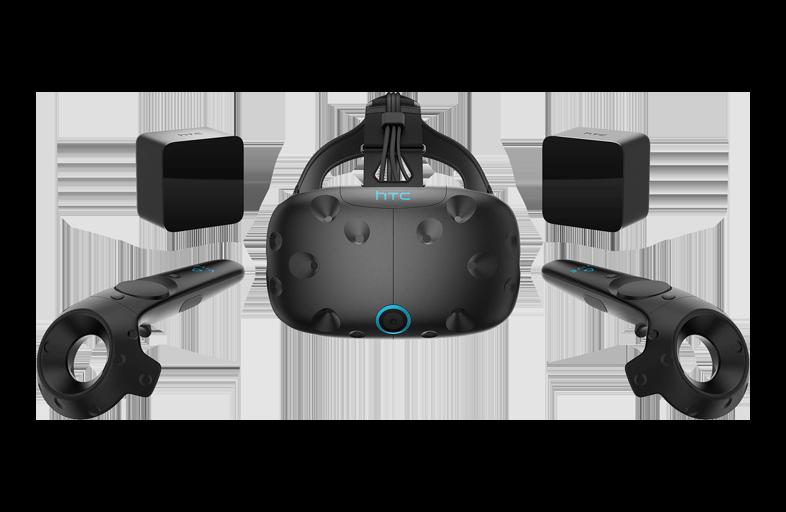 HTC Vive VR Headset hire