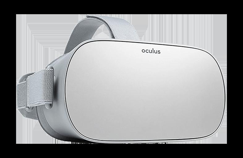 Oculus Go hire