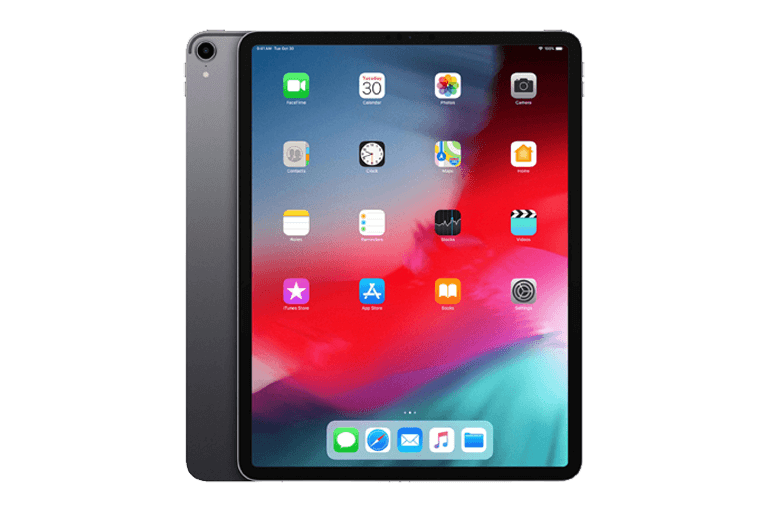 Apple iPad Pro 12.9″ 2018 rental
