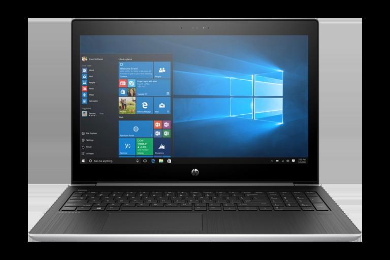 HP 450 G5 WWAN i5-8250U rental