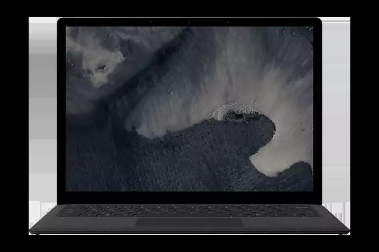 MS Surface laptop 2 rental