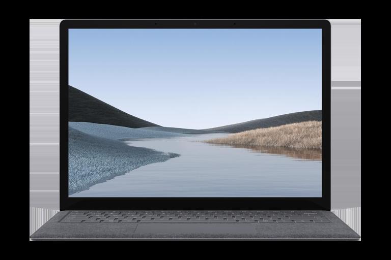 MS Surface laptop 3 rental