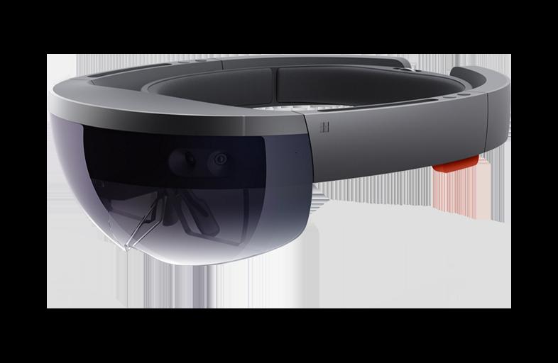 Microsoft-Hololens-2-headset-Commercial rental