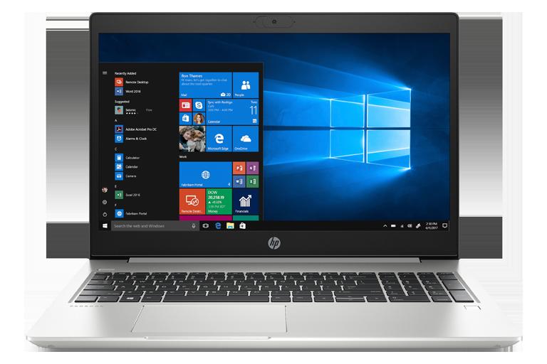 HP 450 G7 rental