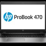 HP Probook 470 i5 huren Flex IT Rent