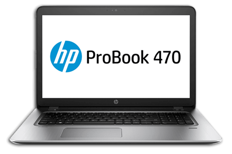 HP Probook 470 i5 huren Flex IT Rent