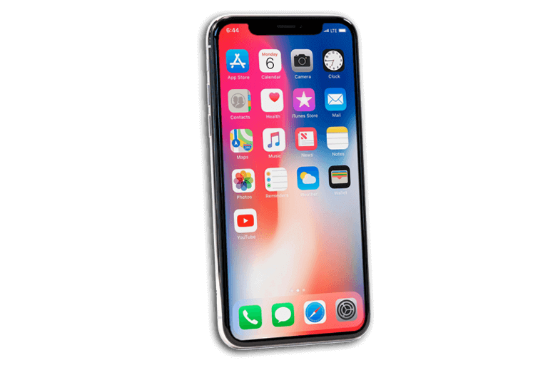 iPhone XR Flex It Rent