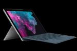 Surface Pro huren