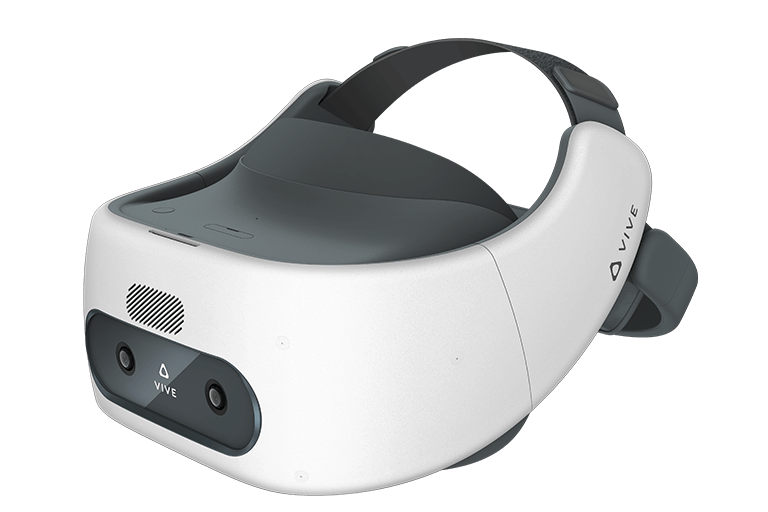 HTC Vive Focus Plsu huren - Flex IT Rent