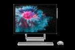 MS Surface Studio 2 huren