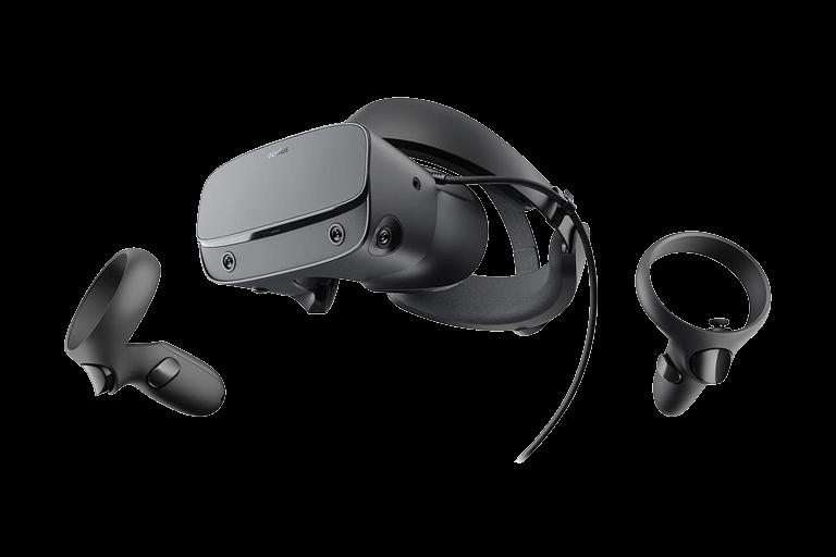 Oculus Rift S huren