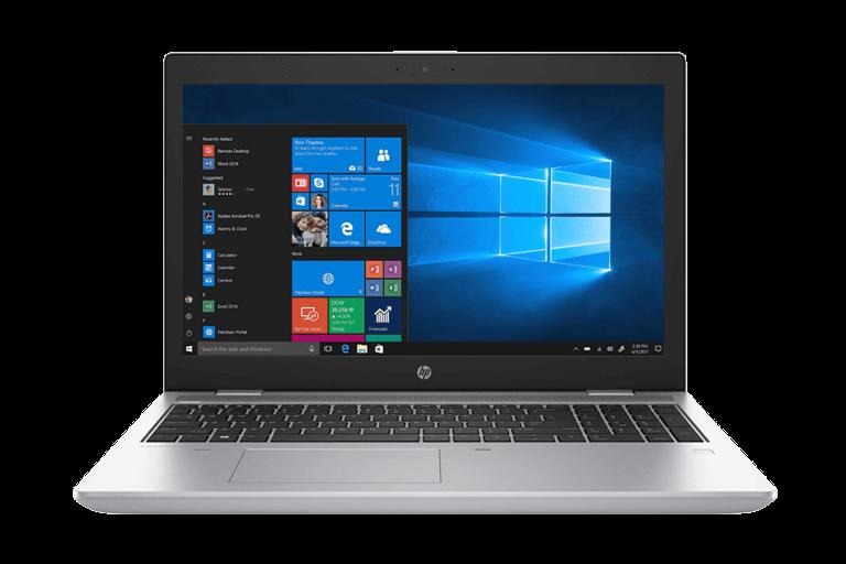 HP ProBook 650 G5-i5 huren