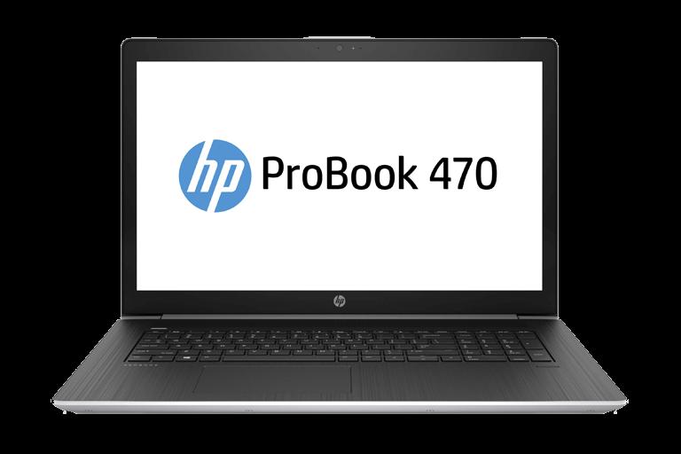 HP Probook 470 huren