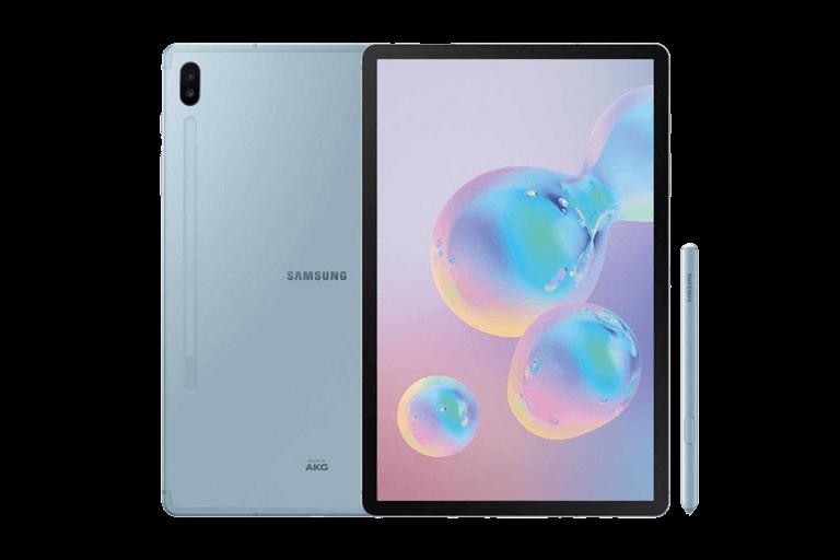 Samsung Galaxy Tab S6 huren