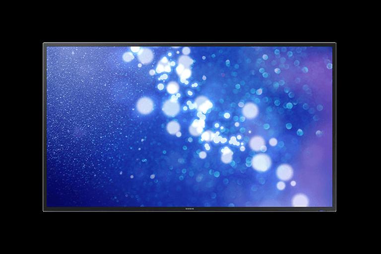 Samsung DM65D huren