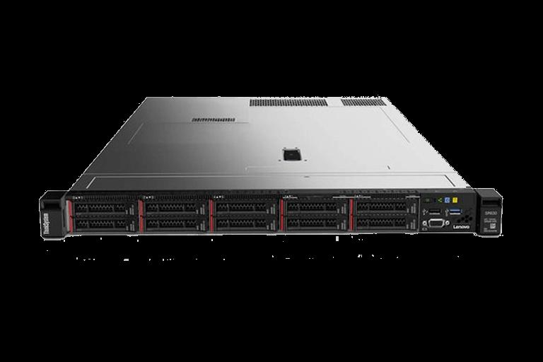 Lenovo Thinksystem SR630 huren