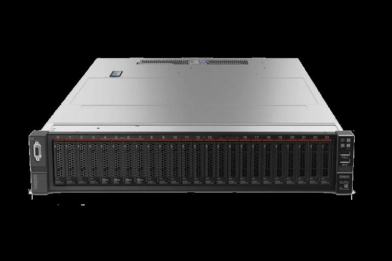 Lenovo Thinksystem SR650 huren