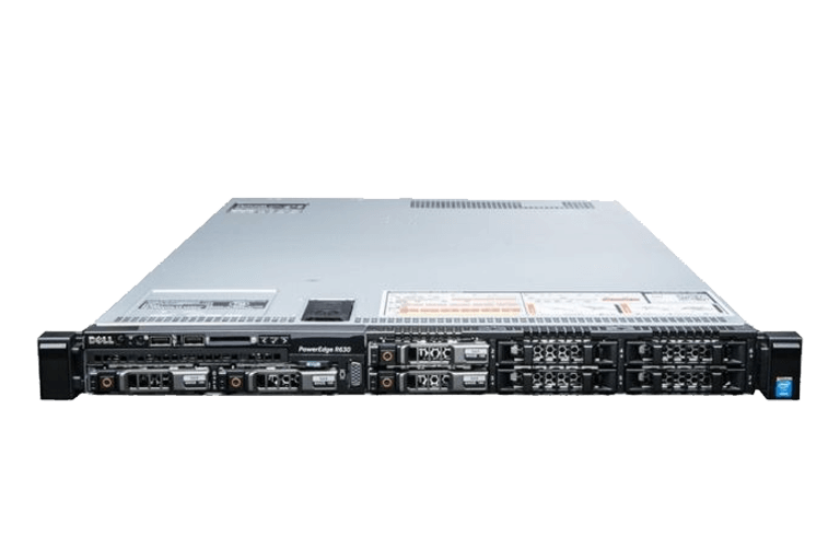 Dell Poweredge R630 huren