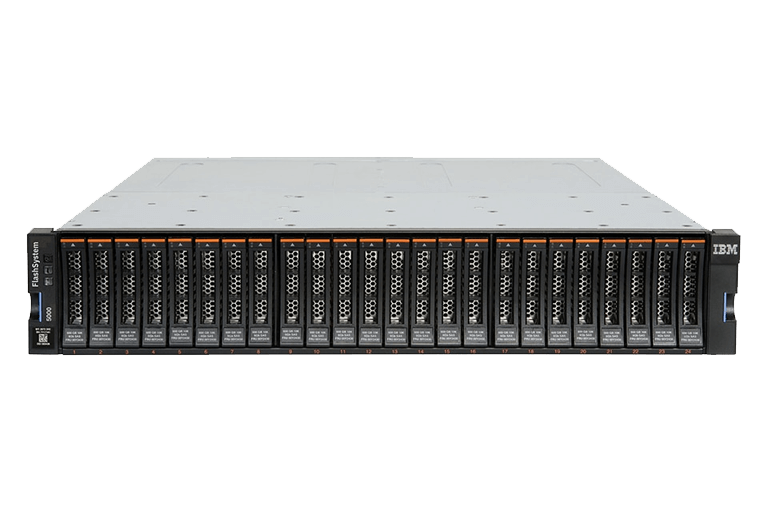 IBM V5030E Flash Storage System huren