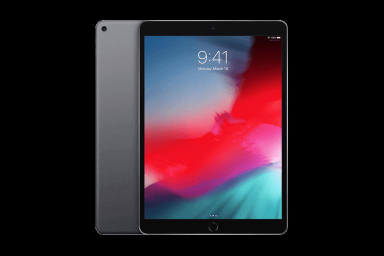 Apple iPad Air 2019 10.5 inch huren bij Flex IT Rent