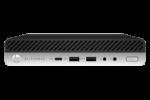 HP 800 G3 MINI huren