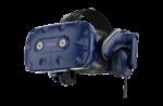 HTC Vive Pro CE VR Headset huren