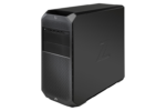 HP Z4 G4 XEON huren