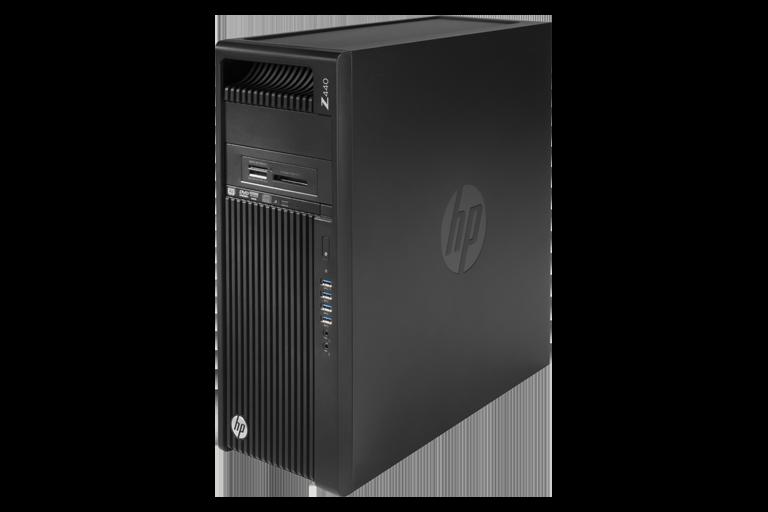HP Z440 6C E5 huren